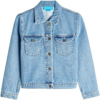 MiH Jeans M i H Sunland Denim Jacket