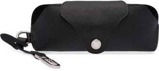 Prada saffiano glasses case