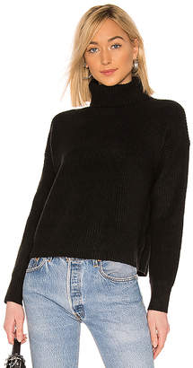 John & Jenn by Line X REVOLVE Annex Ribbed Turtleneck
