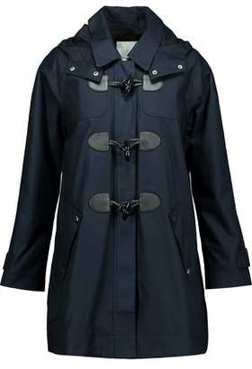 Joie Hester Cotton Hooded Coat
