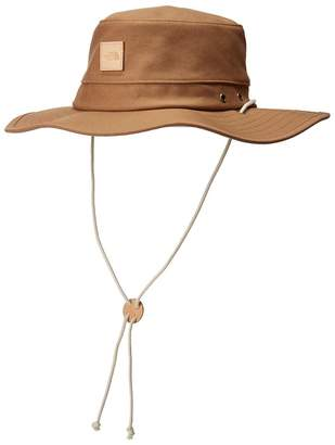 The North Face Naturalist Canvas Brimmer Caps