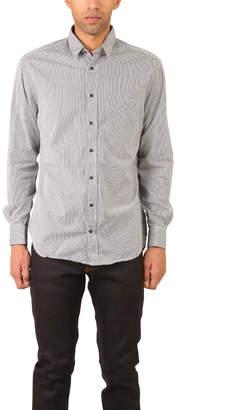 Blue & Cream Blue&Cream Bengal Stripe Shirt