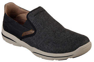 Skechers Harper Trefton Slip-On Shoes