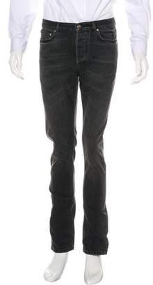Paul Smith Five-Pocket Skinny Jeans