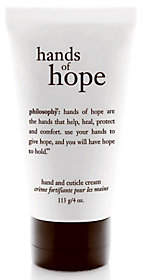 philosophy Deluxe Hands Of Hope Hand And Cuticl