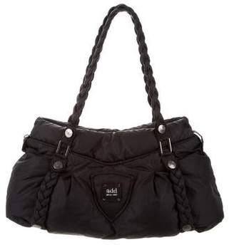 ADD Nylon Shoulder Bag