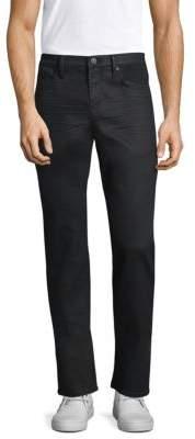 J Brand Kane Straight-Fit Jeans