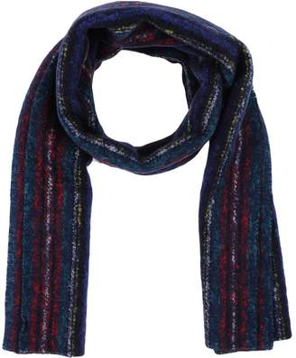 Piombo MP MASSIMO Oblong scarves