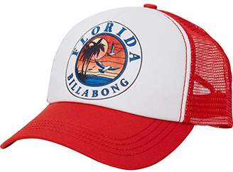 Billabong Women's Across Waves Trucker
