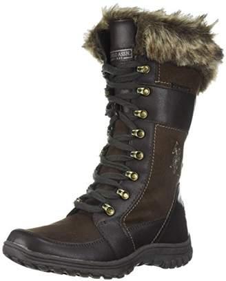 U.S. Polo Assn. Women's Valley Fashion Boot
