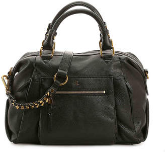 Elliott Lucca Cosette Leather Satchel - Women's