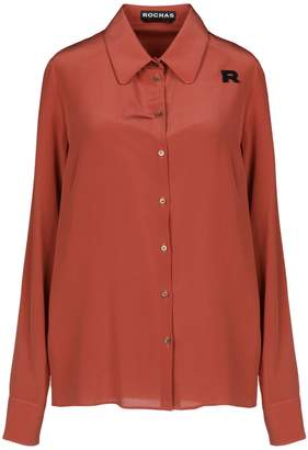 Rochas Shirts