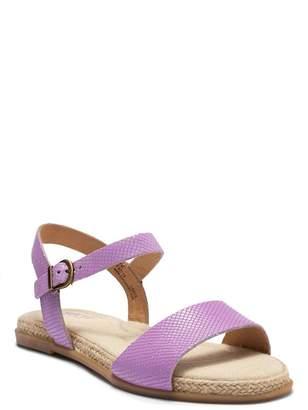 Børn Welch Leather Sandal