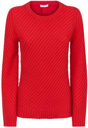 Joie Lauraly Cut Out Sweater