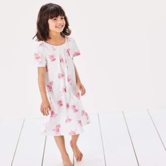 The White Company Isabella Floral Nightdress (1-12yrs)