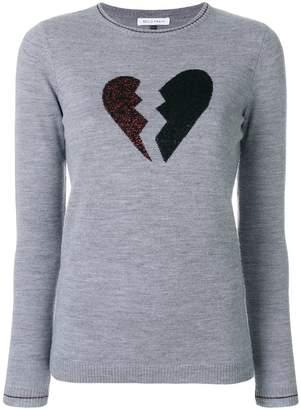 Bella Freud Heart Breaker sweater