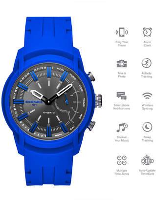 Diesel Smartwatches 00QQQ - Blue