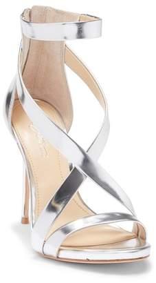 Vince Camuto Imagine Devin Strappy Leather Stiletto Sandal
