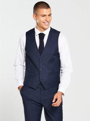 Ted Baker Timeless Suit Waistcoat