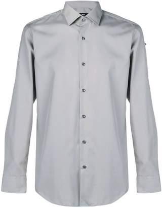 HUGO BOSS classic longsleeved shirt
