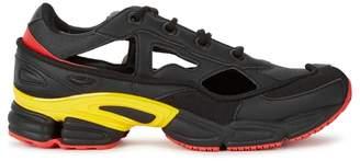 Raf Simons adidas X Adidas X Replicant Ozweego Belgium Panelled Trainers