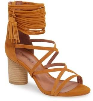 Jeffrey Campbell 'Despina' Strappy Sandal