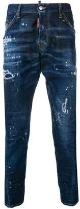 DSQUARED2 Sexy Twist jeans