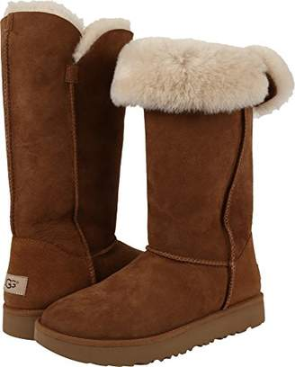 UGG Women's Classic Cuff Tall Winter Boot