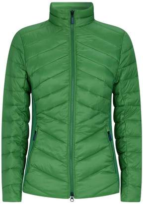 Barbour Longshore Quilted Coat