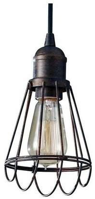 Feiss Urban Renewal 1-Light Pendant