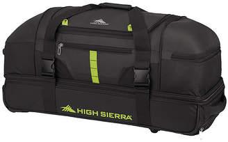 High Sierra Evolution 30 Inch Wheeled Duffel