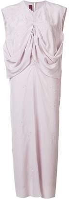 Sies Marjan gathered front dress