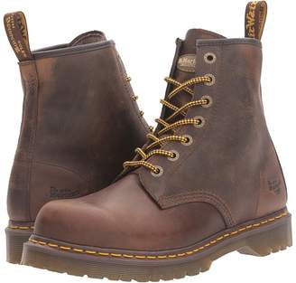 Dr. Martens Service 7B10 7-Eye Boot Work Lace-up Boots