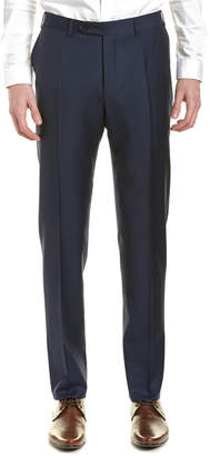 Canali Wool Trouser