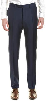 Canali Wool Trouser