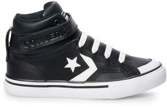 f342e367c9f0 Converse Boys  CONS Pro-Blaze Leather High Top Shoes