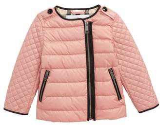 Burberry Gretel Quilted Down Jacket
