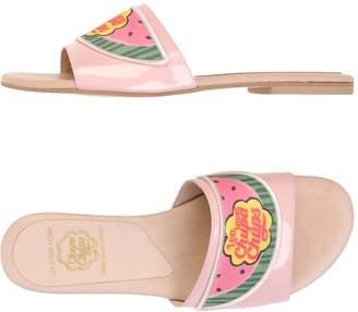 LEO STUDIO DESIGN Sandals - Item 11457463BF
