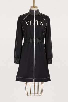 Valentino Long-sleeved dress