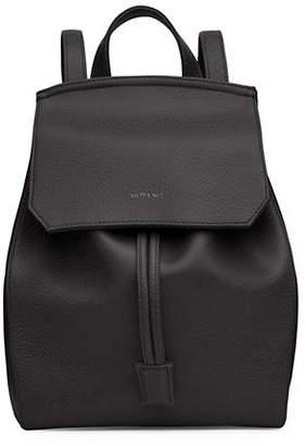 Matt & Nat Dwell Mumbai Small Backpack