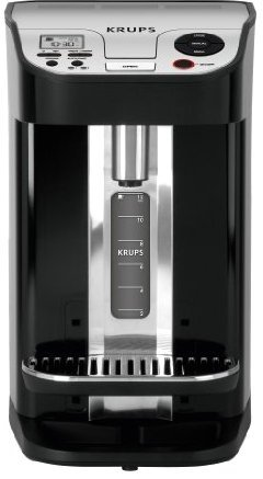 Krups KM9008 Cup On Request 12 Cup Coffee Maker