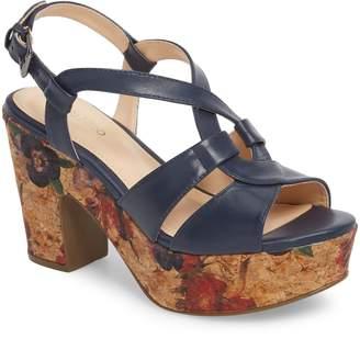 Klub Nico Victoria Platform Sandal