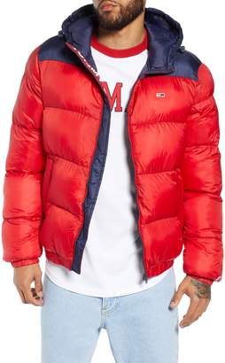 Tommy Jeans Classics Hooded Jacket