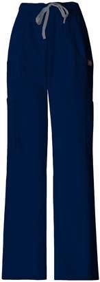 Dickies Men's Natural Fit Drawstring Cargo Pant__,81003