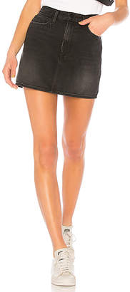 Frame Le Mini Skirt.