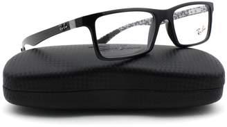 Ray-Ban RX8901 Carbon Fibre Unisex Eyeglasses (, 55)
