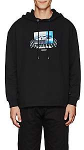 """Blood Brother MEN'S """"ARTIFICIAL"""" COTTON HOODIE"""