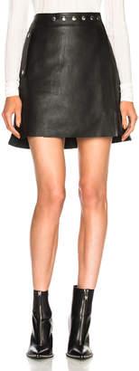Acne Studios Shirin Skirt