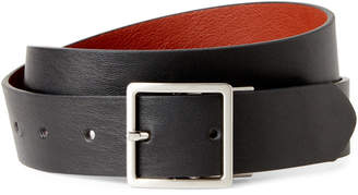 Nine West Reversible Faux Leather Belt