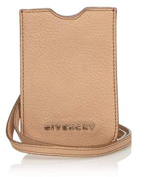 Givenchy Vintage Leather Phone Case